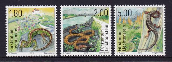 LIECHTENSTEIN: Reptiles 2015- snakes- lizards (3)