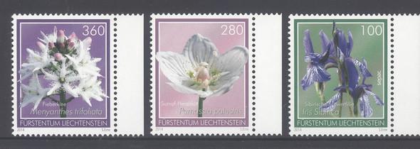 LIECHTENSTEIN: Sepac Flora 2014 (3)