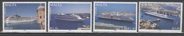 MALTA- Cruise Ships (4)