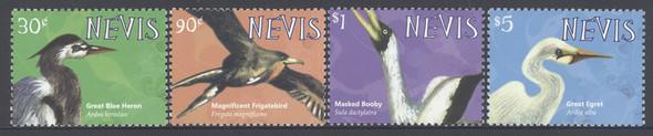 NEVIS- Birds (4)