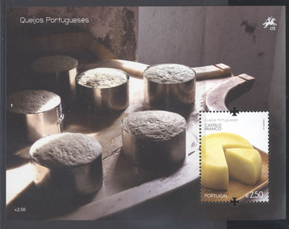 PORTUGAL- Cheeses II s.s.