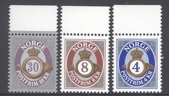 Posthorns- 4- 8- 30v