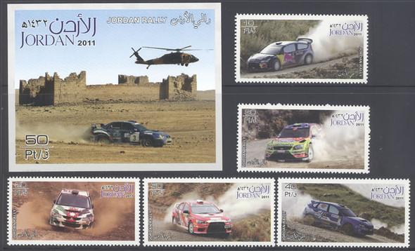 Racecar Rally- racecar