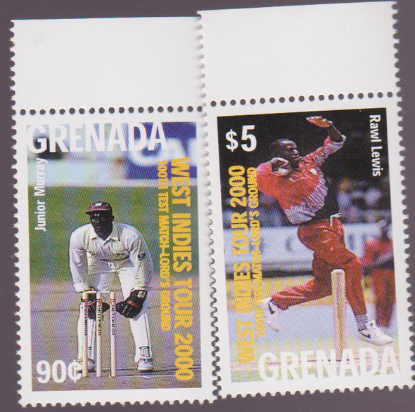 SOUTH AFRICA ( 2001) Sporting Heros (10v) BE THE FIRST TO ORDER 10 Sets and Get This Issue is FULL SHEETS