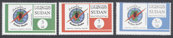 SUDAN- Radio Anniversary (3)