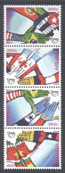 UPAEP 2011 Centennial