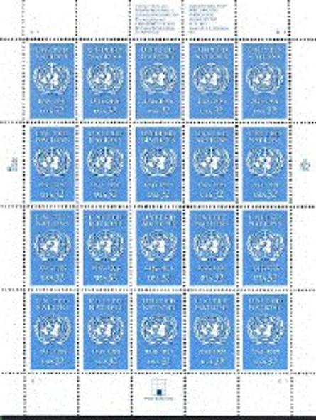 32c UN 50th Anniversary (1995)