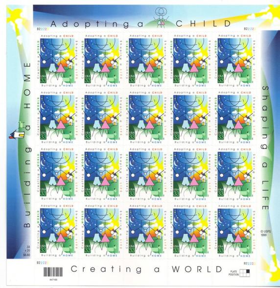 33c Adoption (2000)