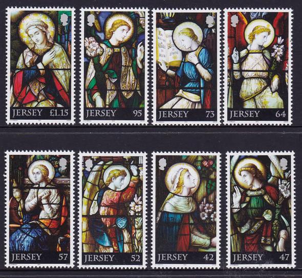 JERSEY - Christmas 2016- saints