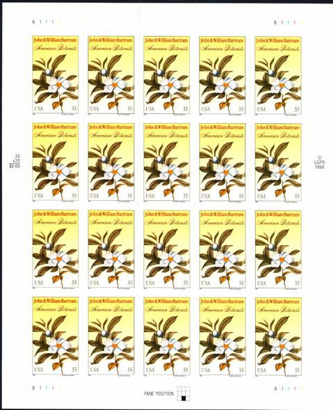 33c American Botanists (1999)