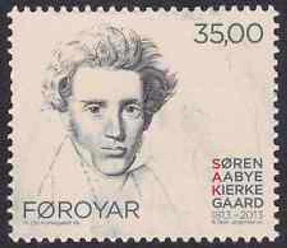 FAROE (2013) Kierkegaard (1v)