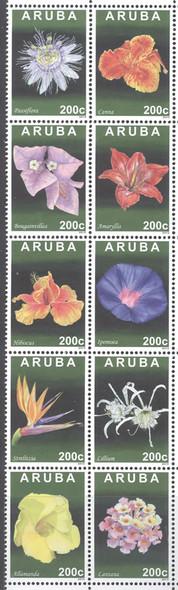 ARUBA- Tropical Flowers 2013 (10)
