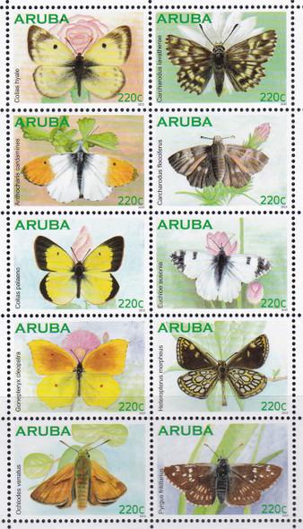 ARUBA: Butterflies 2015 (10)