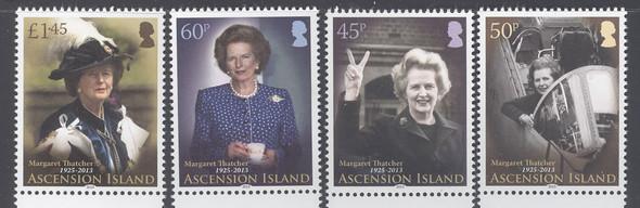 ASCENSION (2013) - Margaret Thatcher (4)