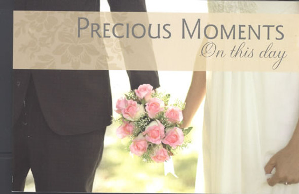 AUSTRALIA (2012) - Wedding Roses Prestige Booklet- self-adhesive