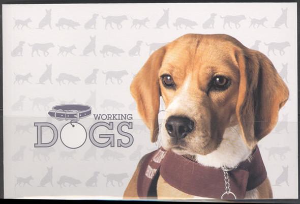 AUSTRALIA- Dogs Prestige Booklet