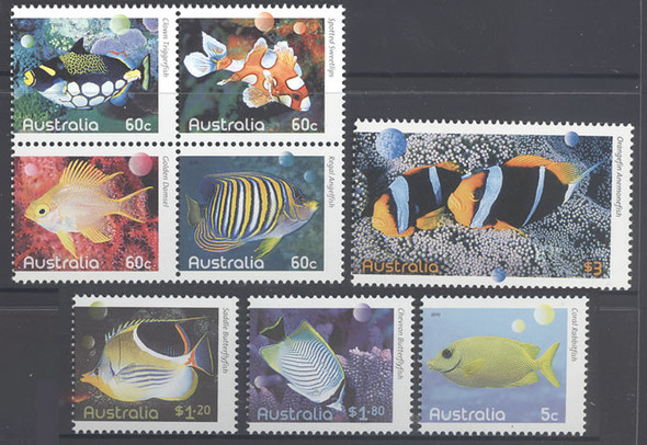 AUSTRALIA- Fish (8)