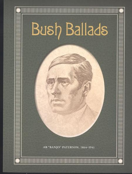 AUSTRALIA: Bush Ballads Prestige Booklet