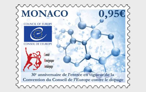 MONACO (2020)- Anti-Doping Convention
