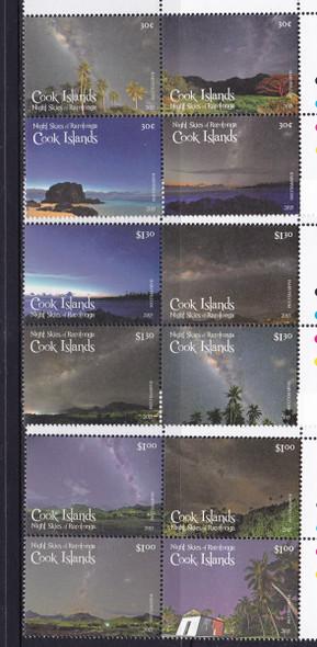 COOK ISLANDS (2015)- Night Skies of Rarotonga (12)