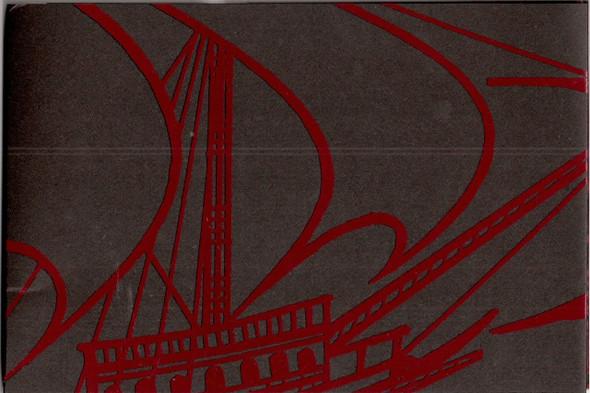 DENMARK (2011) - Royal Navy Prestige Booklet