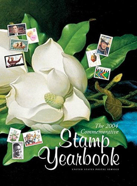 USPS (2004)  -COMMEMORATIVE STAMP YEAR BOOKS- COMPLETE