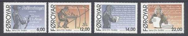 FAROE ISLAND- Jen Christian Svabo- linguist- scholar- ethnographer (4)