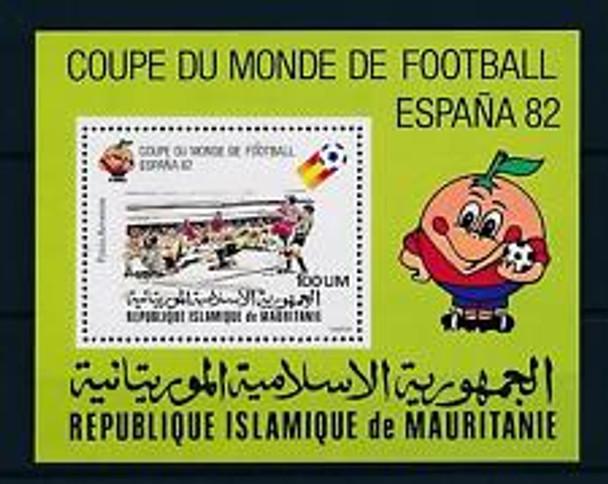 MARSHALL ISLANDS ( 1994)  WORLD CUP SOCCER PAIR