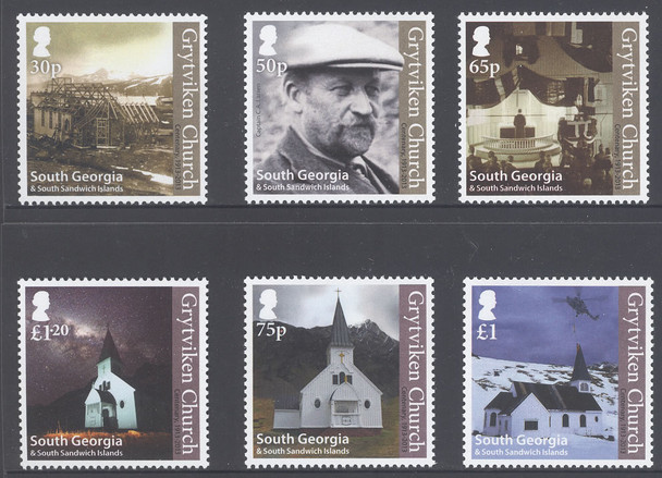 SOUTH GEORGIA (2013)- Grytviken Church Centenary (6)