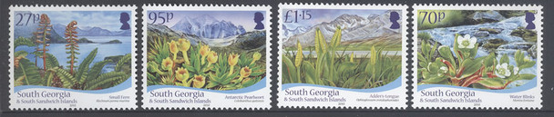 SOUTH GEORGIA- Flowers (4)