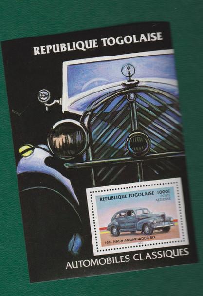 TOGO (1985) Classic Automobile NASH SS