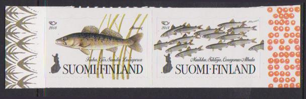 FINLAND (2018)- FISH