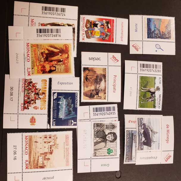 MONACO (2017) Collection , SS and Sets, Grace Kelly, Dog Show, Exploration and More