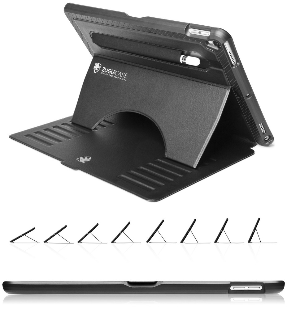 2019 iPad Air 3 | 2017 iPad Pro 10.5 Case Prodigy X
