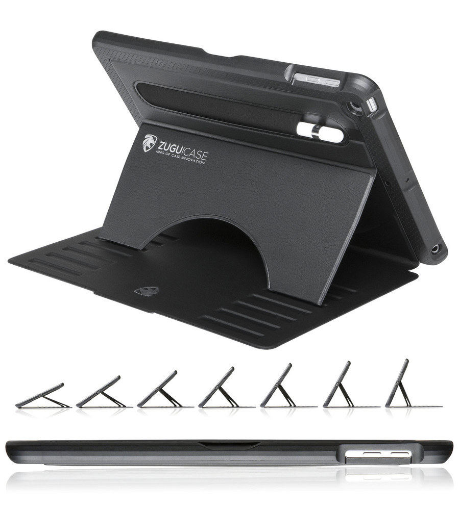 iPad 9.7 (5th/6th Gen) & Air 1 Muse Case