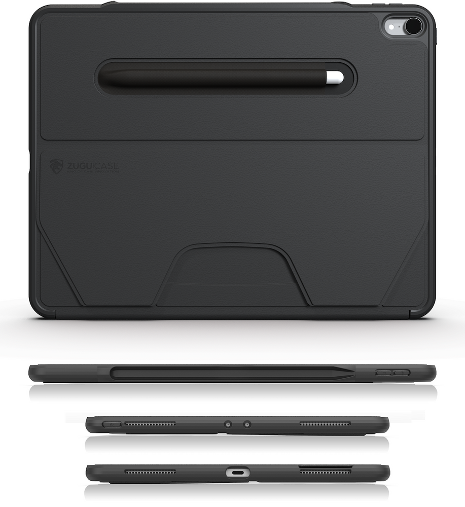 The Muse Case for 2018 iPad Pro 12.9 in (3rd Gen) (OLD MODEL)