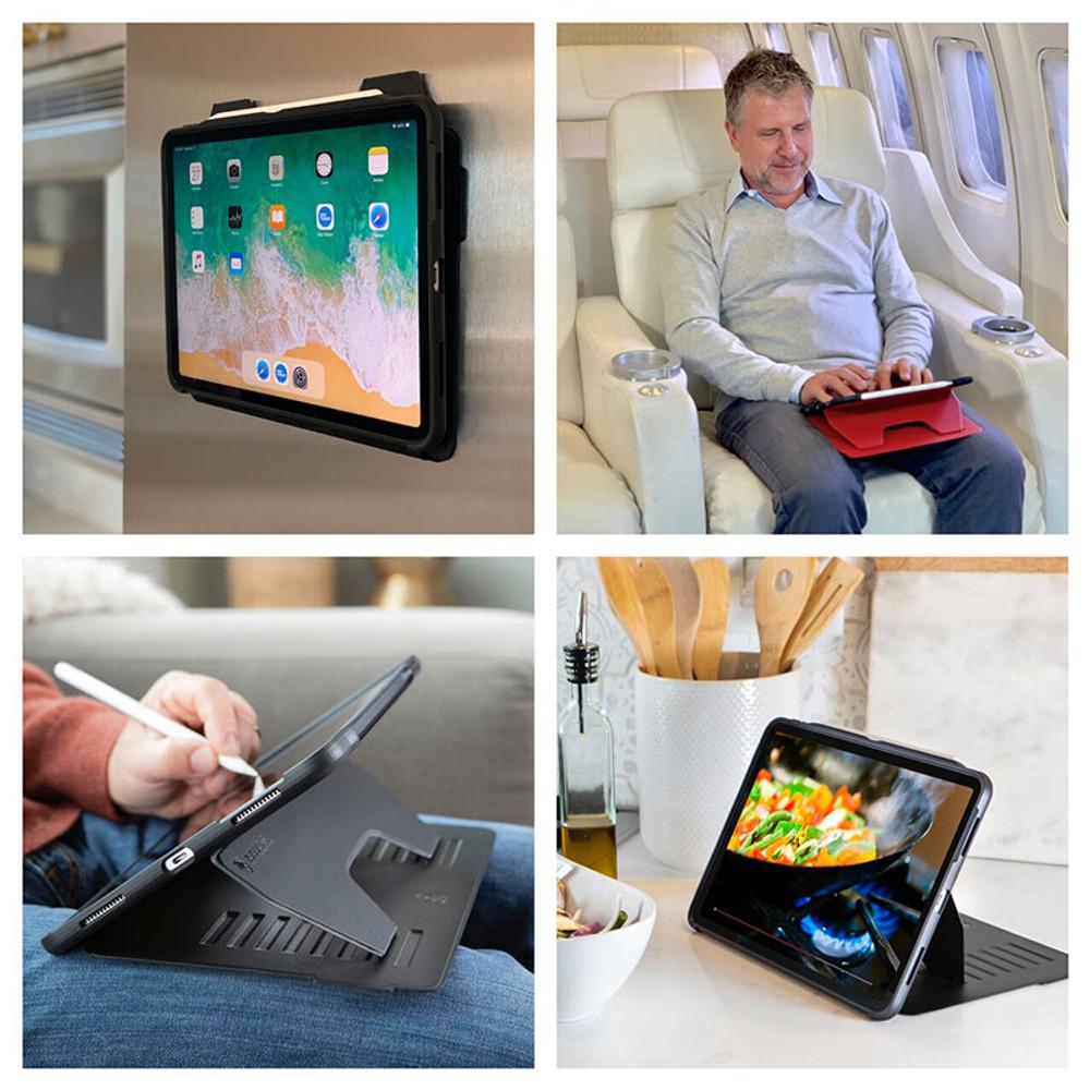 2020 / 2019 iPad 10.2 (7th / 8th Gen) Muse Case