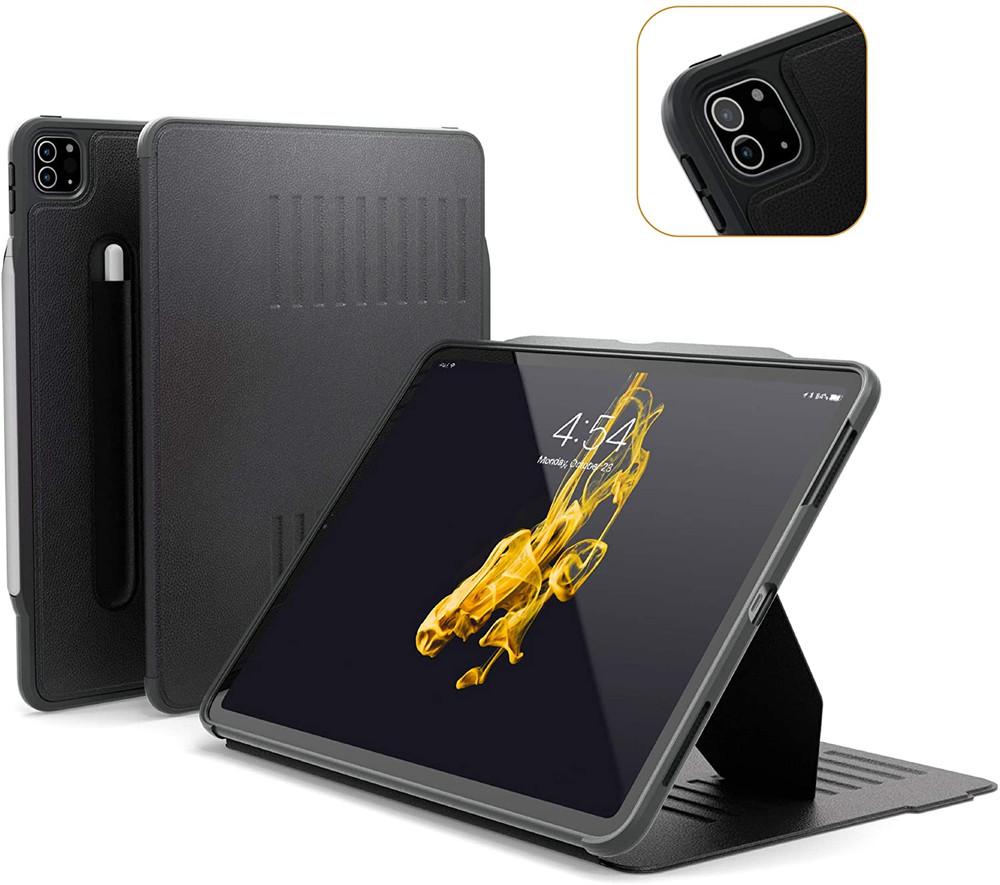 The Alpha Case  2020 iPad Pro 12.9 in 4th Gen (NEW MODEL)