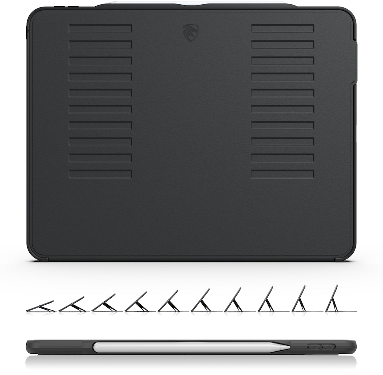 pretty nice 83927 1665b The Muse Case for 2018 iPad Pro 12.9 in (3rd Gen)