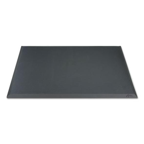 Adaptivergo Anti-fatigue Mat, 24 X 36, Black