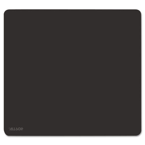 "Accutrack Slimline Mouse Pad, X-large, Graphite, 12 1/3"" X 11 1/2"""