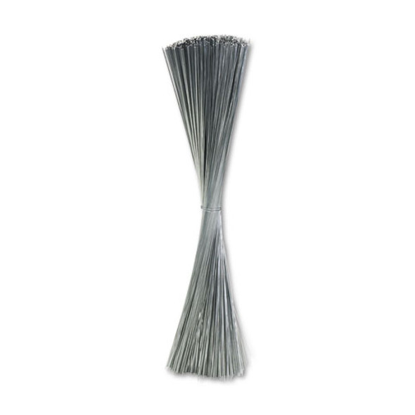 """Tag Wires, Wire, 12"""" Long, 1,000/pack"""