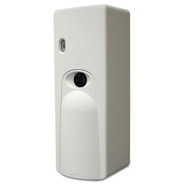 """Champion Sprayon Sprayscents 1000 Metered Dispenser, 3.25"""" X 3.13"""" X 9"""", White"""