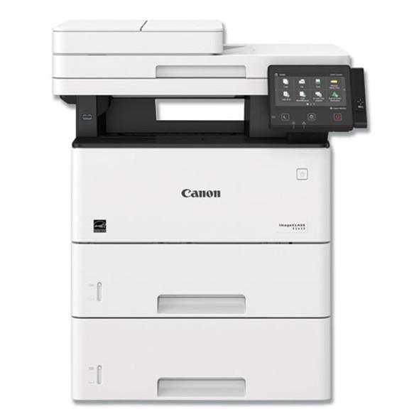 Imageclass D1650 Wireless Multifunction Laser Printer, Copy/fax/print/scan