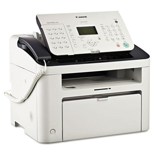 Faxphone L100 Laser Fax Machine, Copy/fax/print