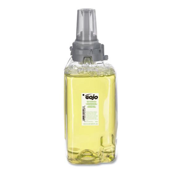 Adx-12 Refills, Citrus Floral/ginger, 1250ml Bottle, 3/carton