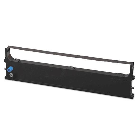 43571801 Compatible Oki Printer Ribbon, Black