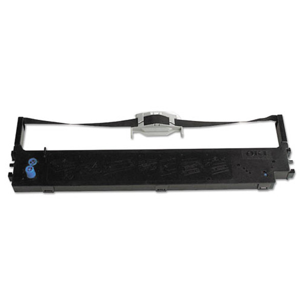 44173403 Compatible Oki Printer Ribbon, Black