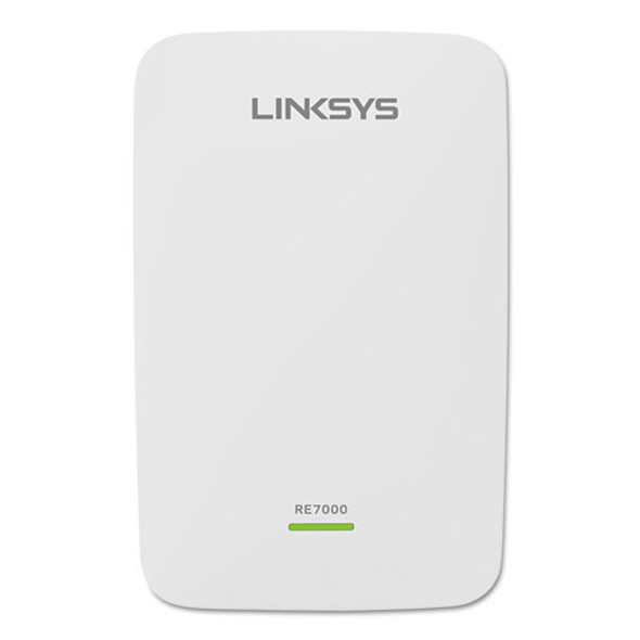 Re7000 Max-stream Ac1900+ Wi-fi Range Extender, Router To Extender