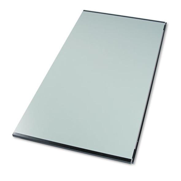 Precision Drafting Table Top, Rectangular, 72w X 37-1/2d, Green